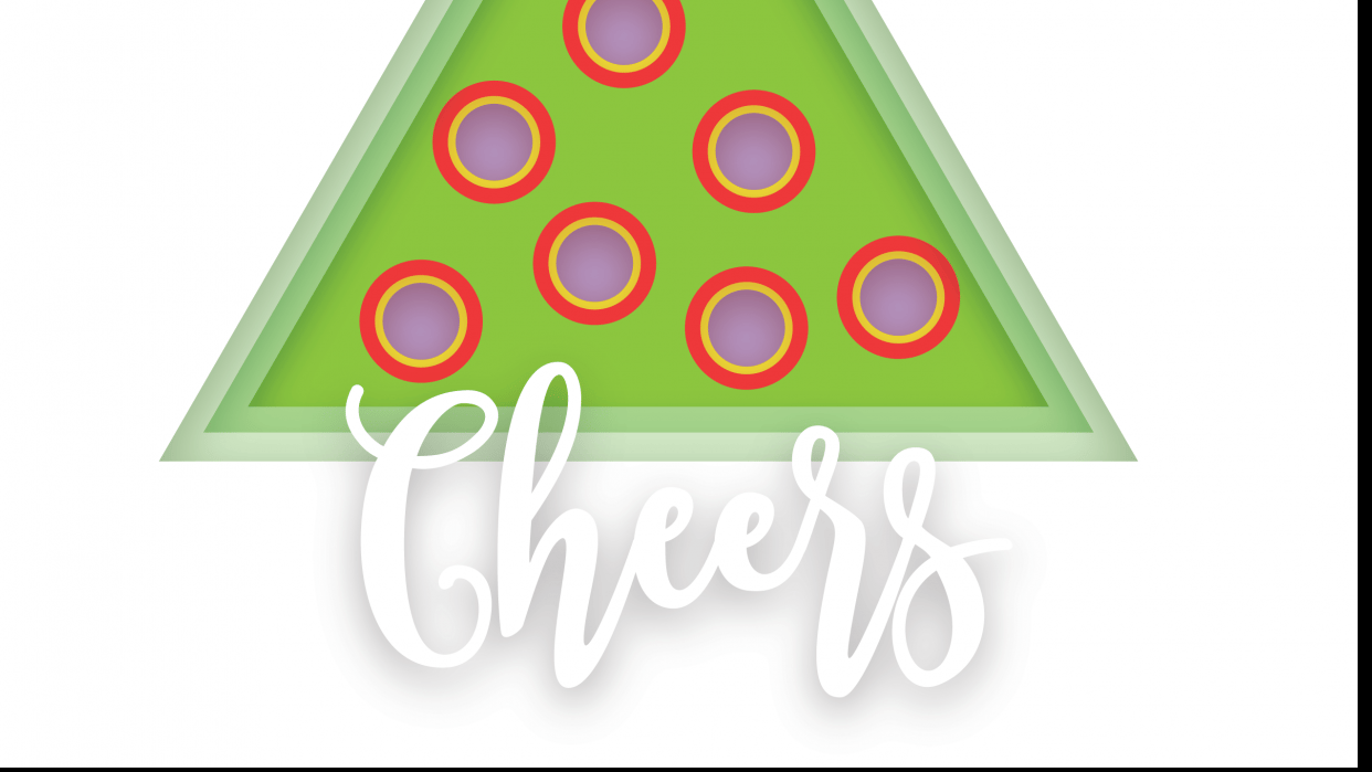 Christmas Cheers - student project