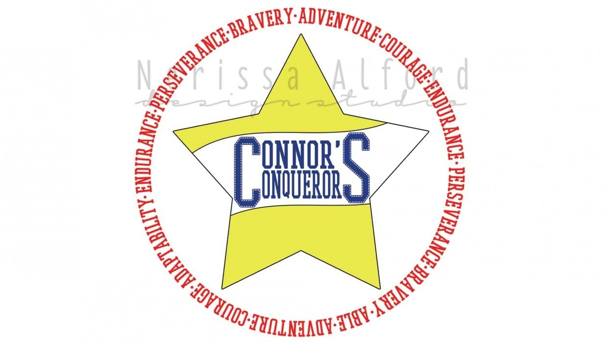 Connor's Logo - student project