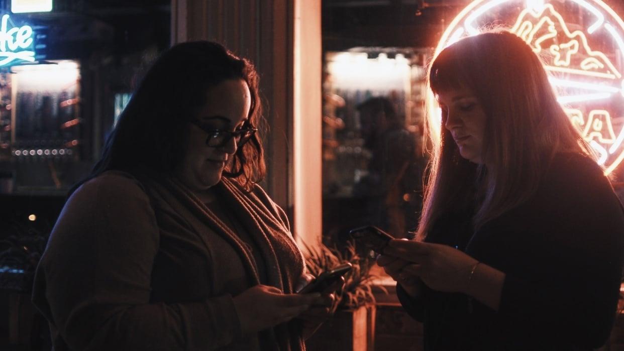 Low Light Portraits - student project