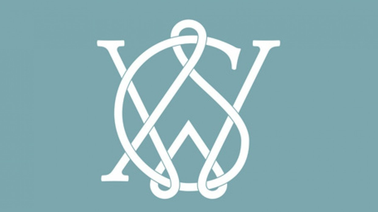 Personal Monogram - student project