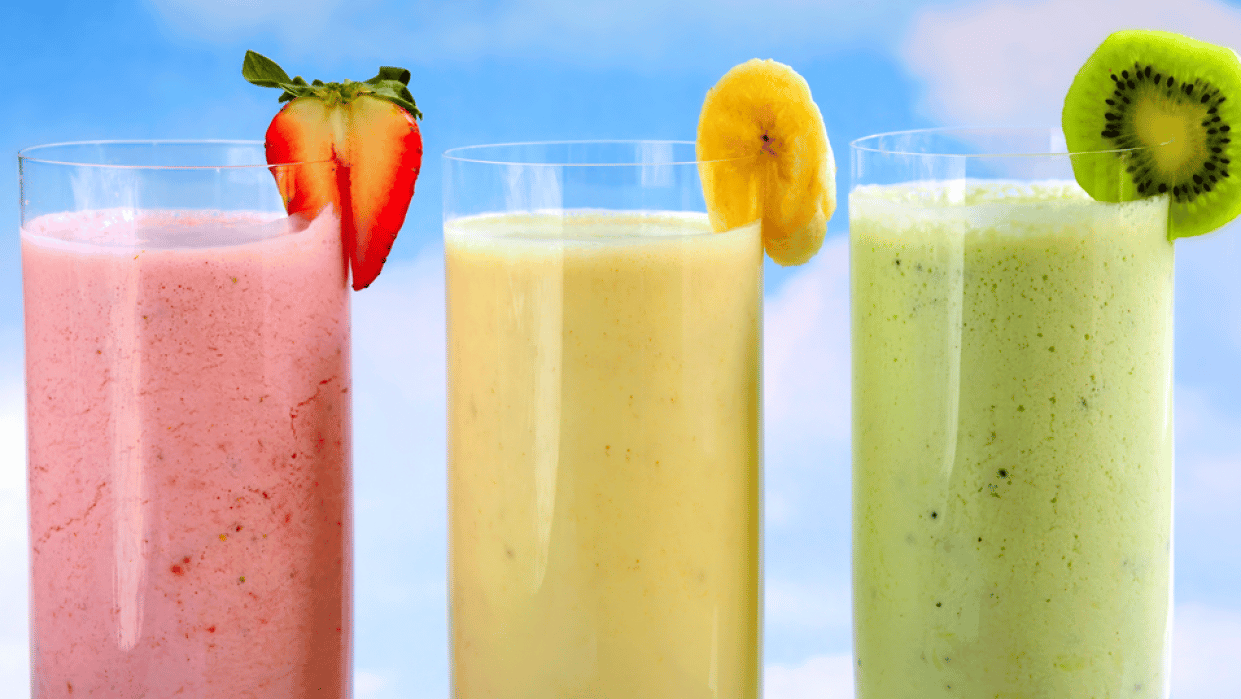 Delicious Pre-Workout Smoothie Recipes - That Deliver Nutrition/Fitness Results! - student project