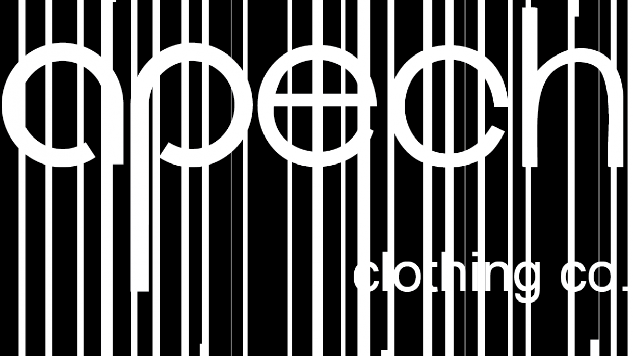 Apech Clothing Co, - student project