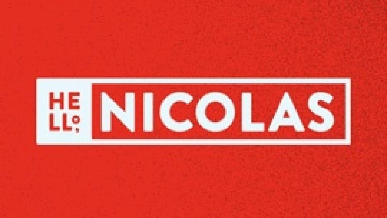 hellonicolas - student project
