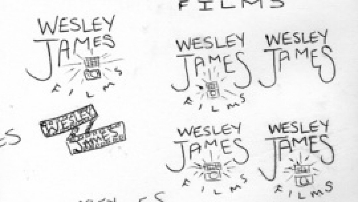 Wesley James Films - student project