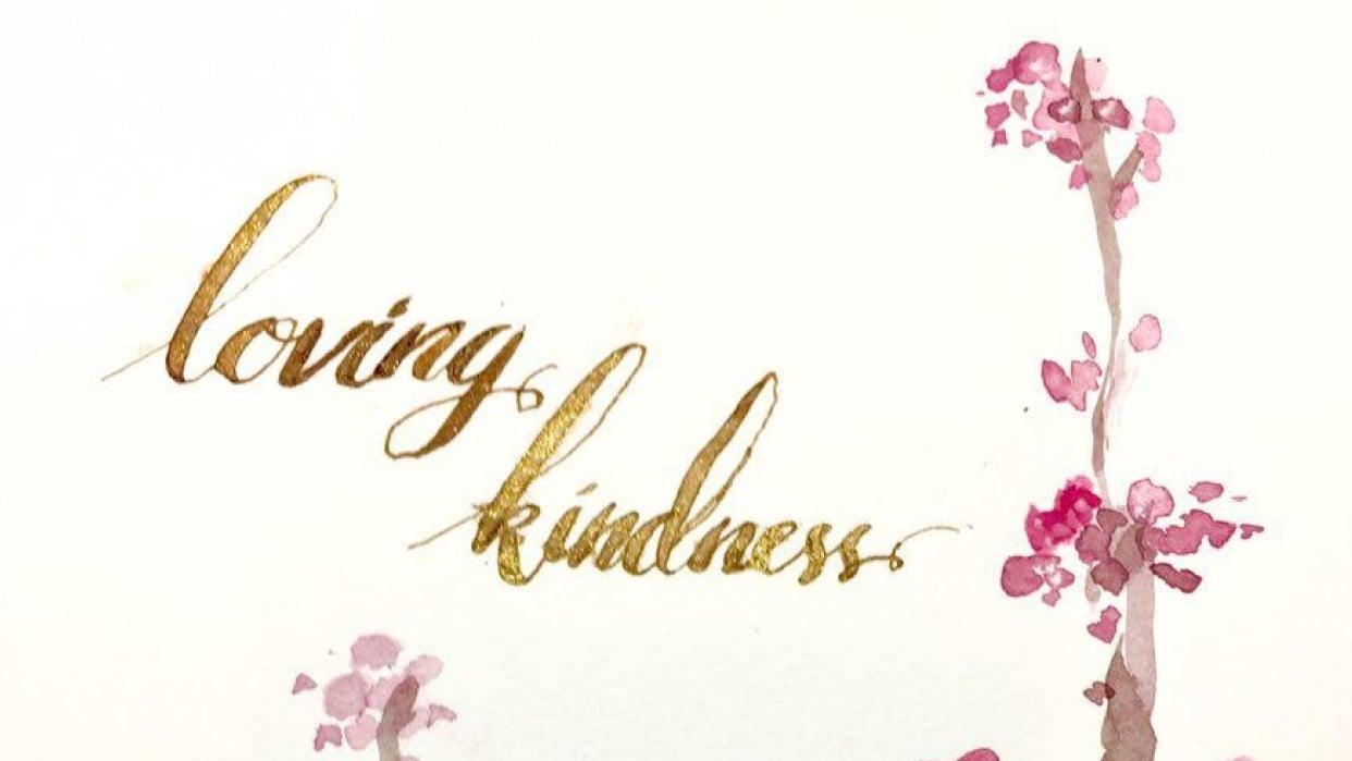 Loving Kindness  - student project