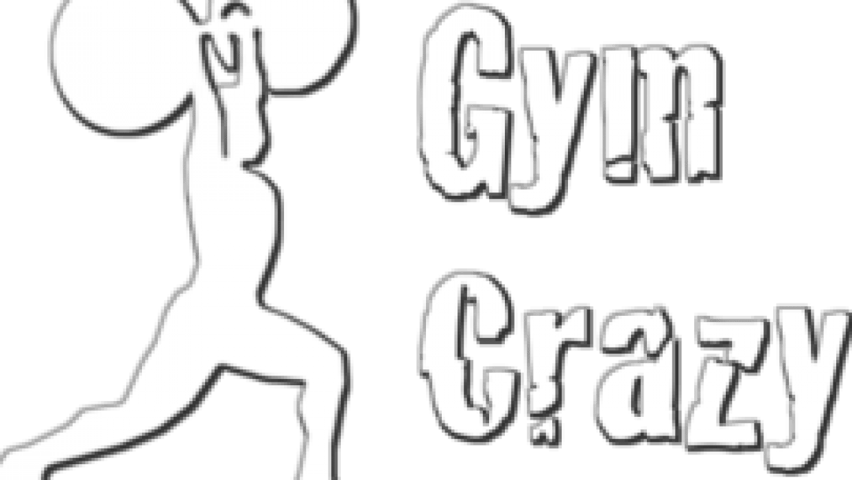 Gym Crazy - student project