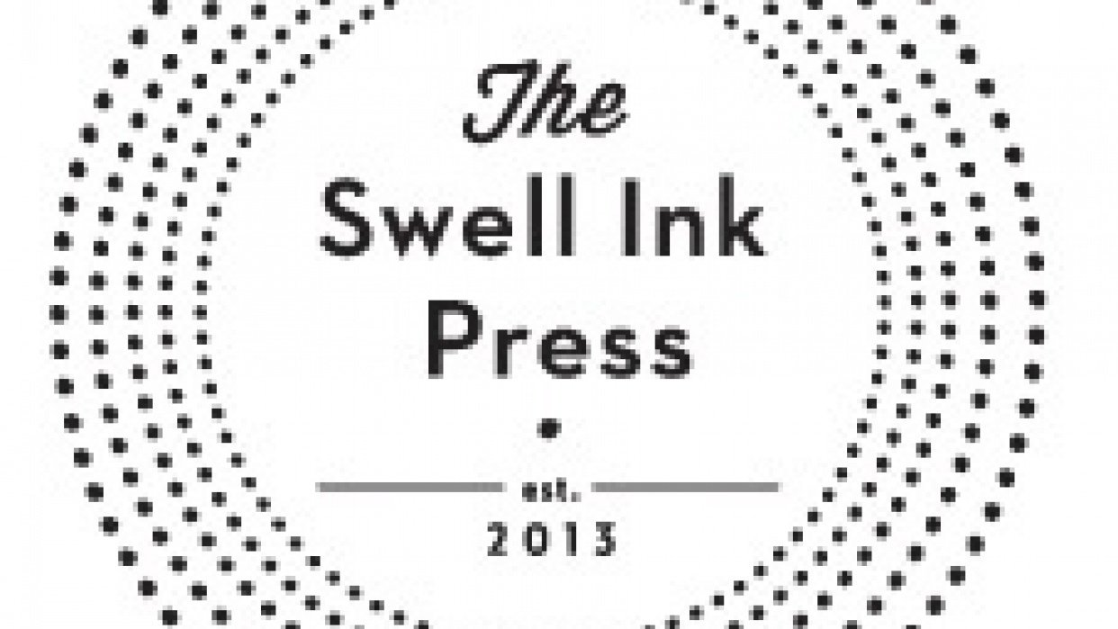 The Swell Ink Press- A Letterpress Company - student project