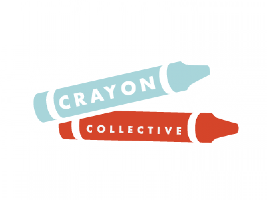 crayon collective - student project