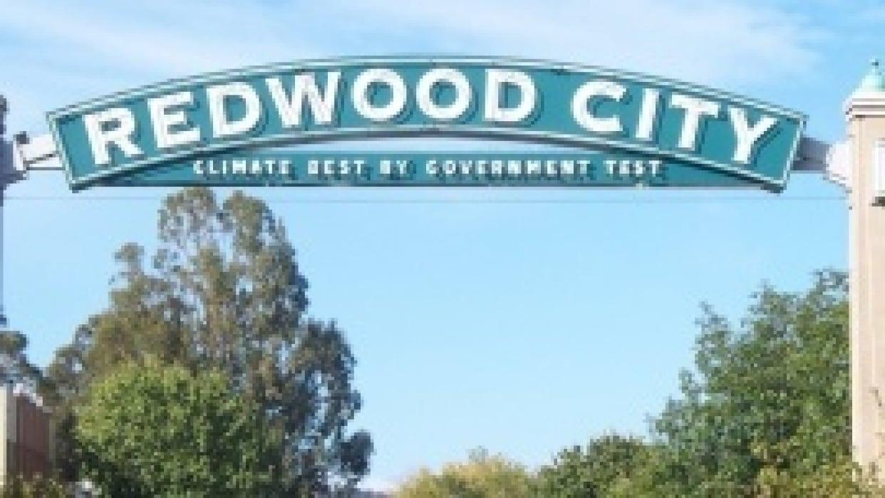 Redwood City! (CA) - student project