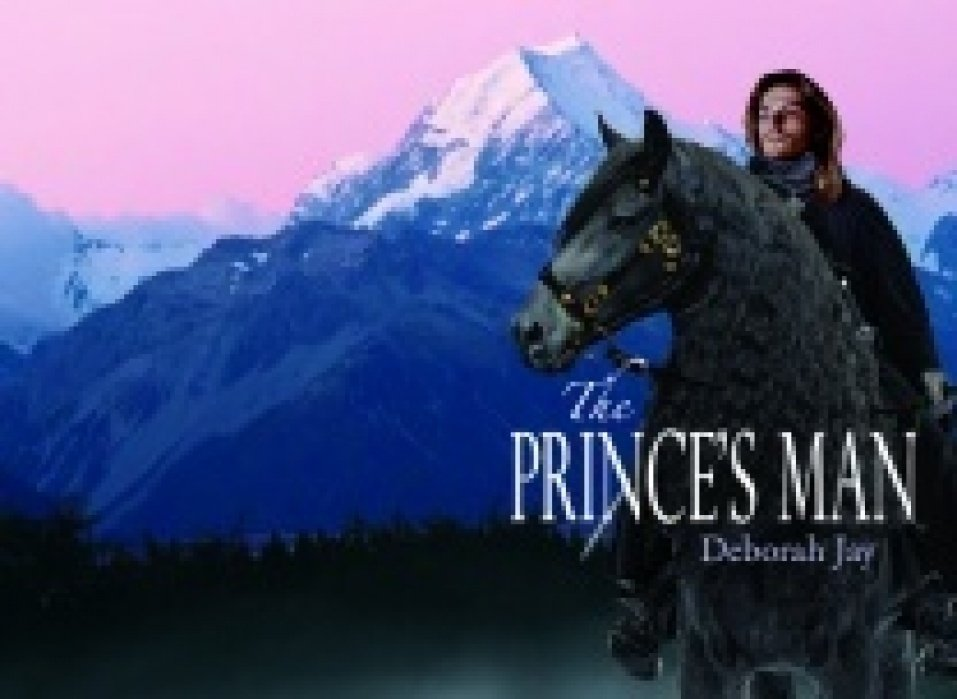 The Prince's Man - epic fantasy - student project