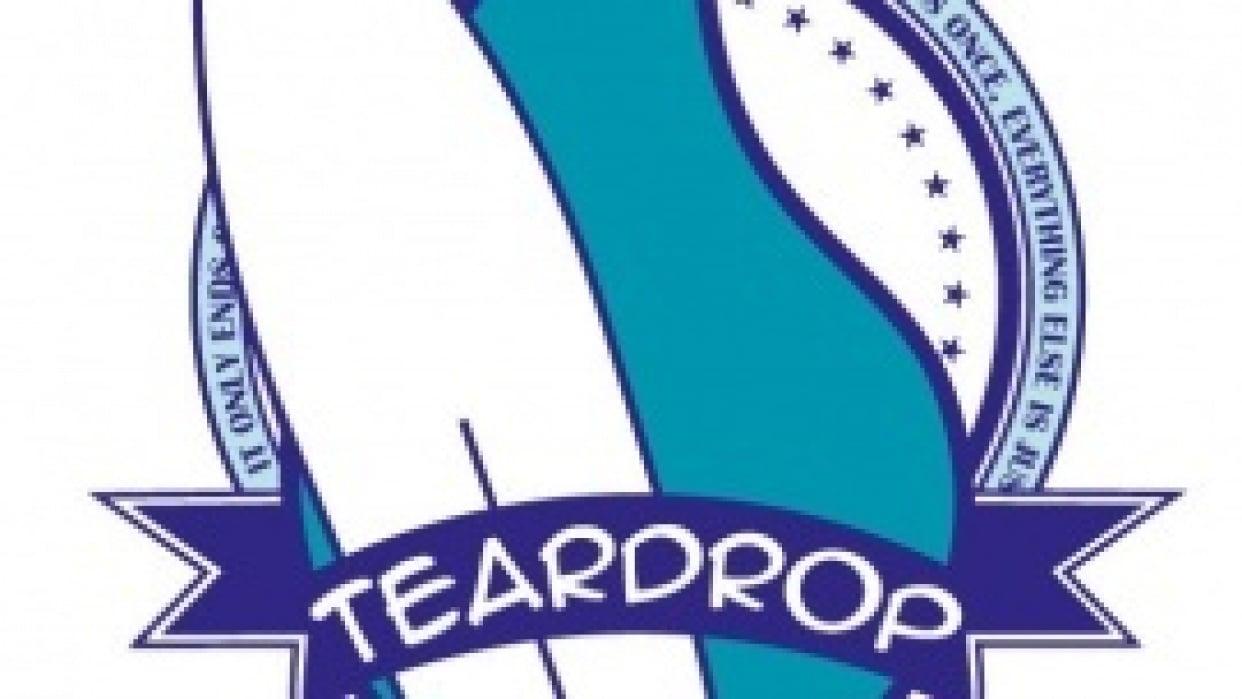 Teardrop Surfwear - student project