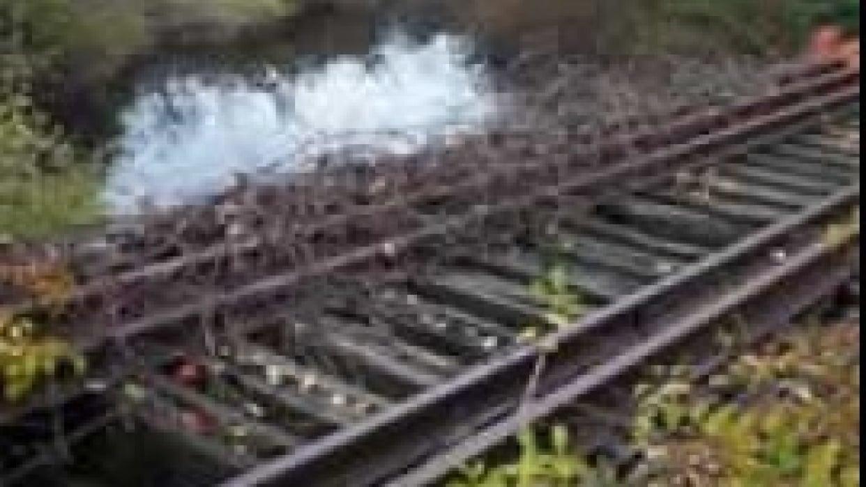 Bruce Freeman Rail Trail Website - student project