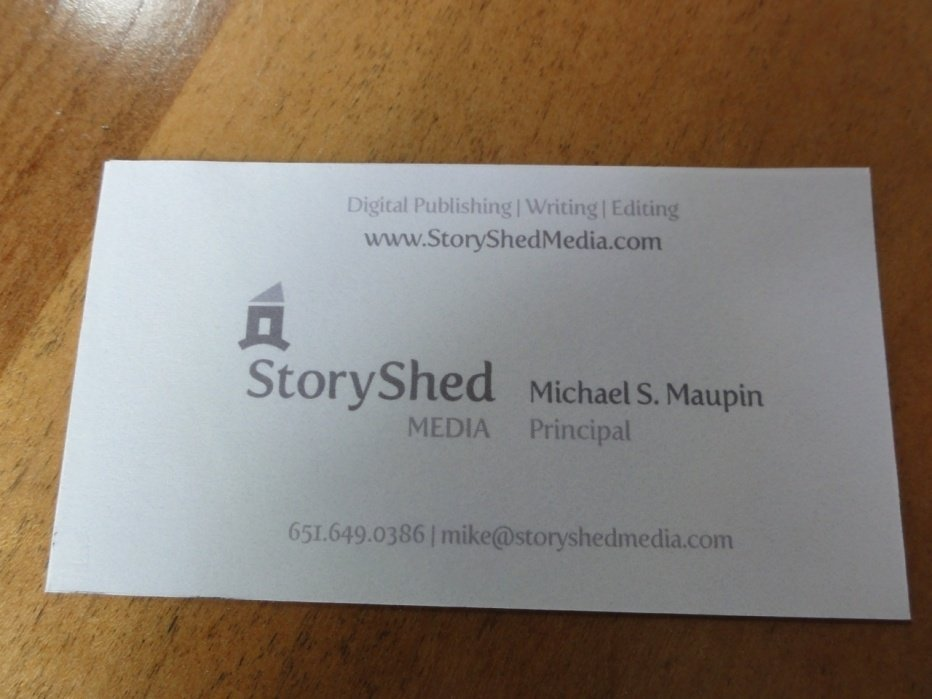 StoryShed Media LLC - student project