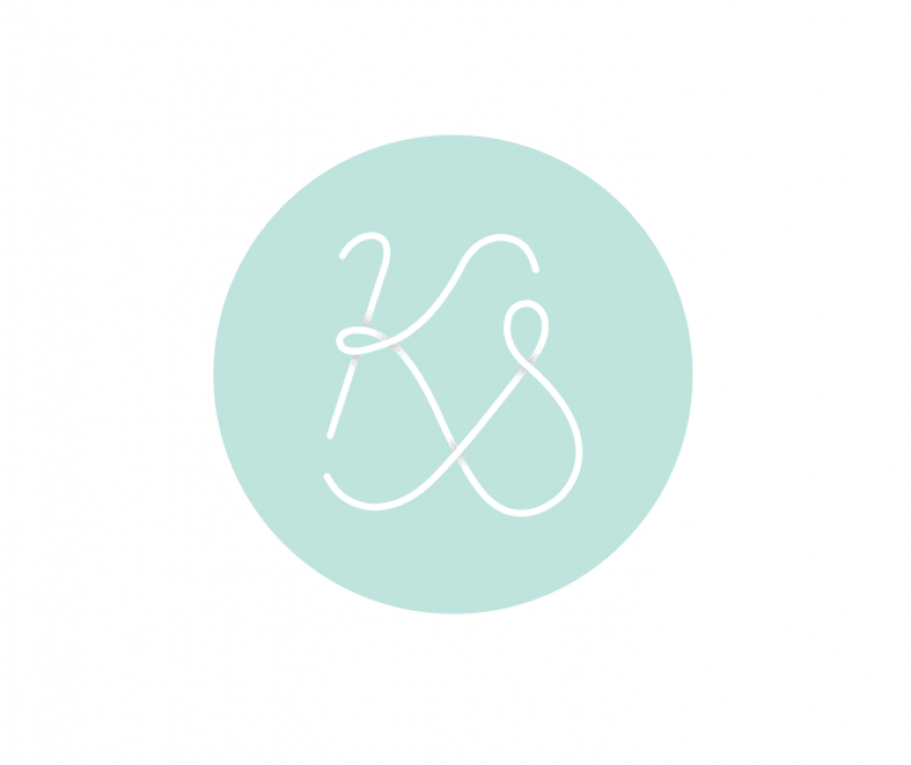 Personal Logo - student project