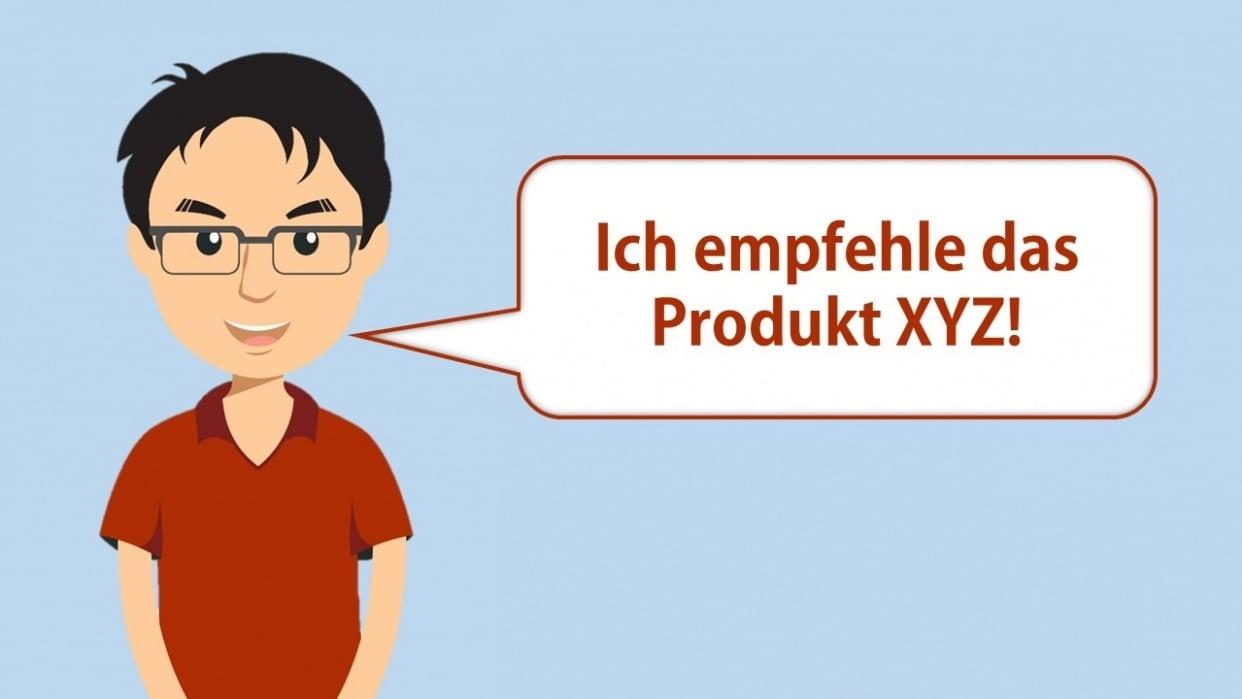 Beispiel Projekt - student project