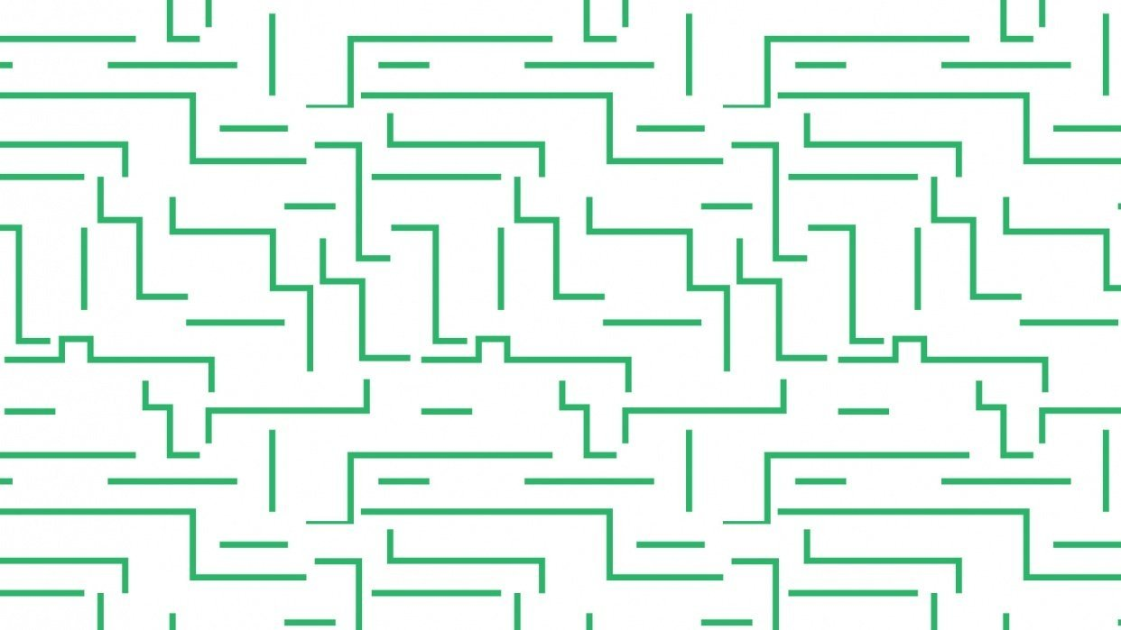 Abstract Pattern! - student project