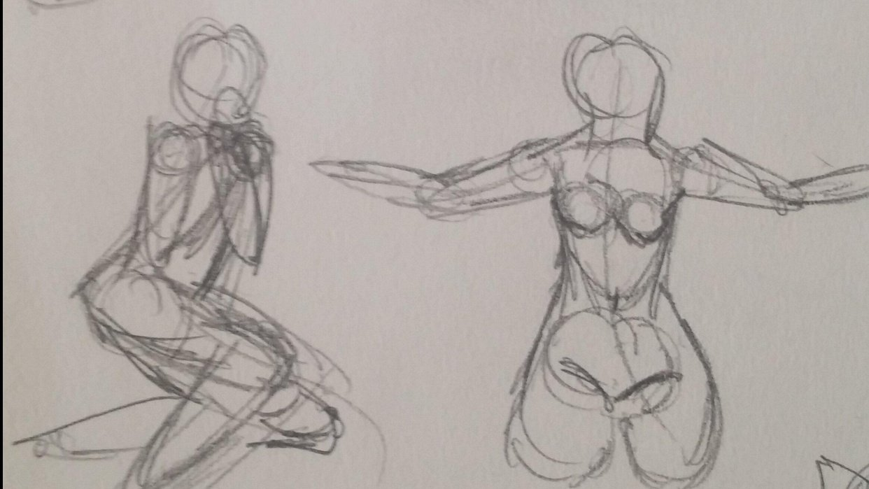 Gestures!  - student project