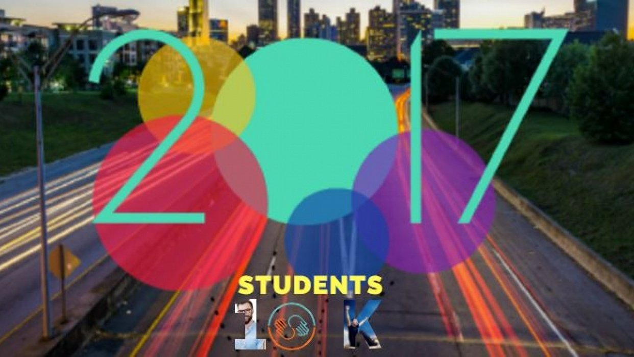 Teaching is my Passion : 10K Students in next 6 months ( Sample Project )  - student project