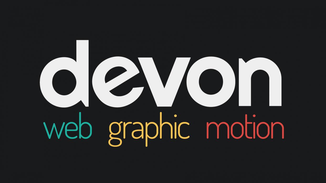 Devon Hosford CV 2017 - student project
