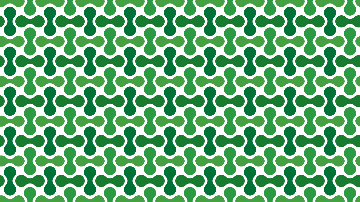 My patterns - student project