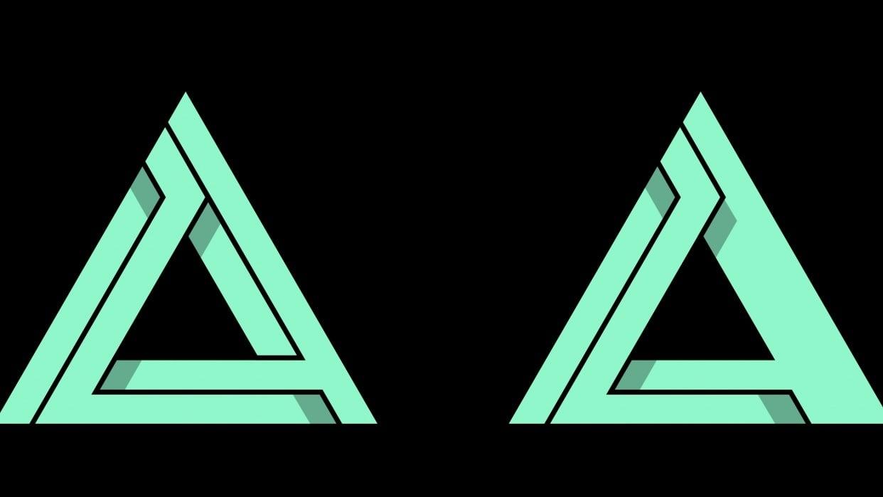 AZ logo - student project