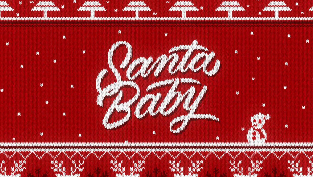 Santa Baby - student project