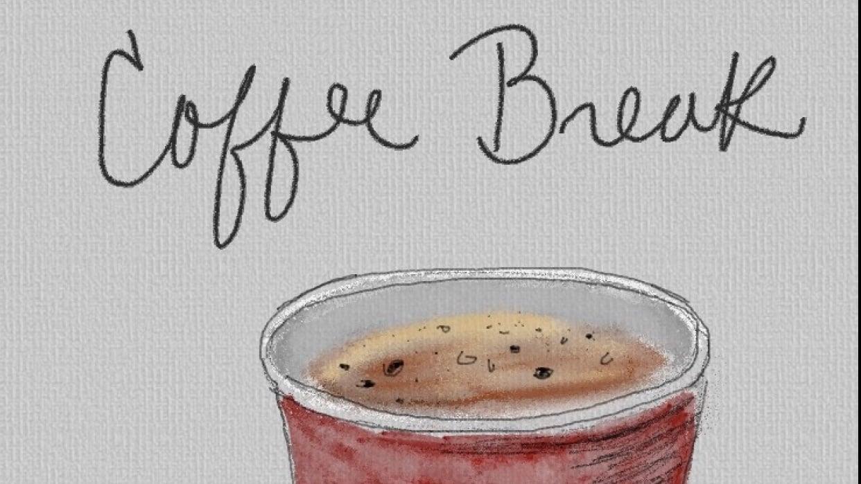 My Coffee Break - student project