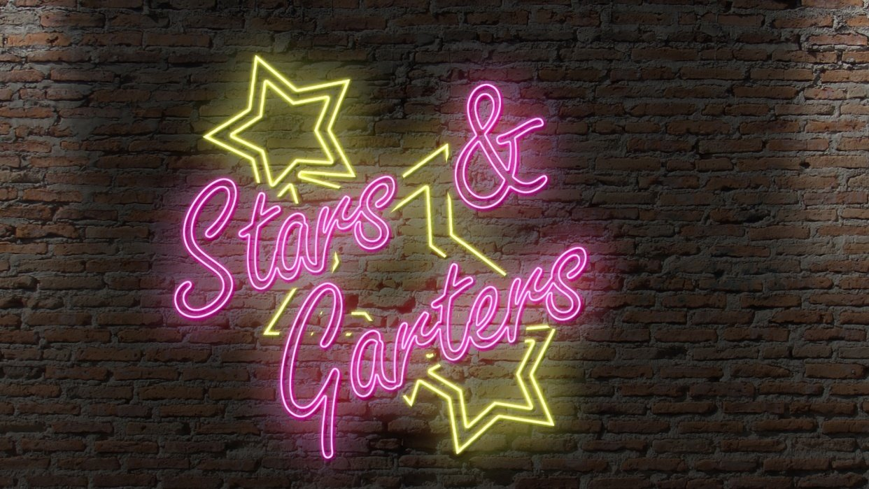 Stars & Garters - student project