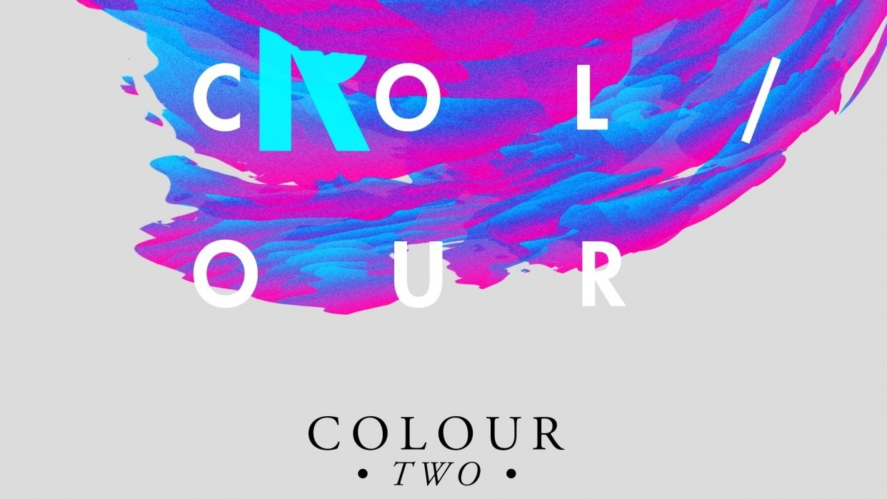 COLOUR TWO - student project