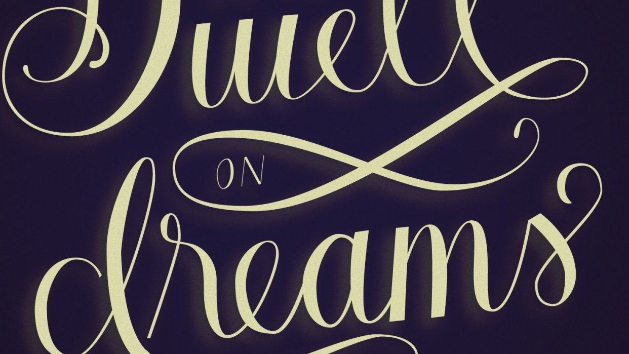 Do not dwell on dreams - student project
