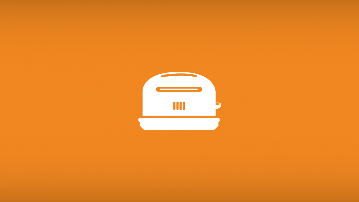 RoboToaster - student project