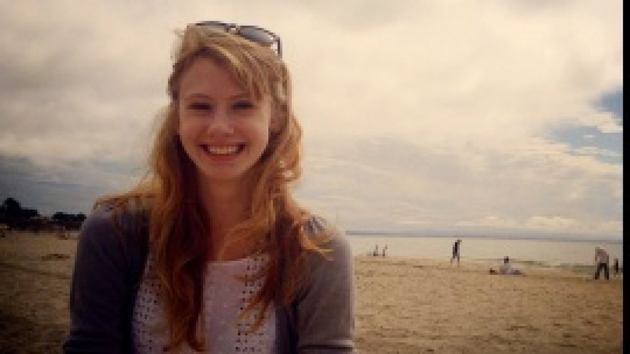 Meet Kathryn - Tech Savvy Muggle - student project