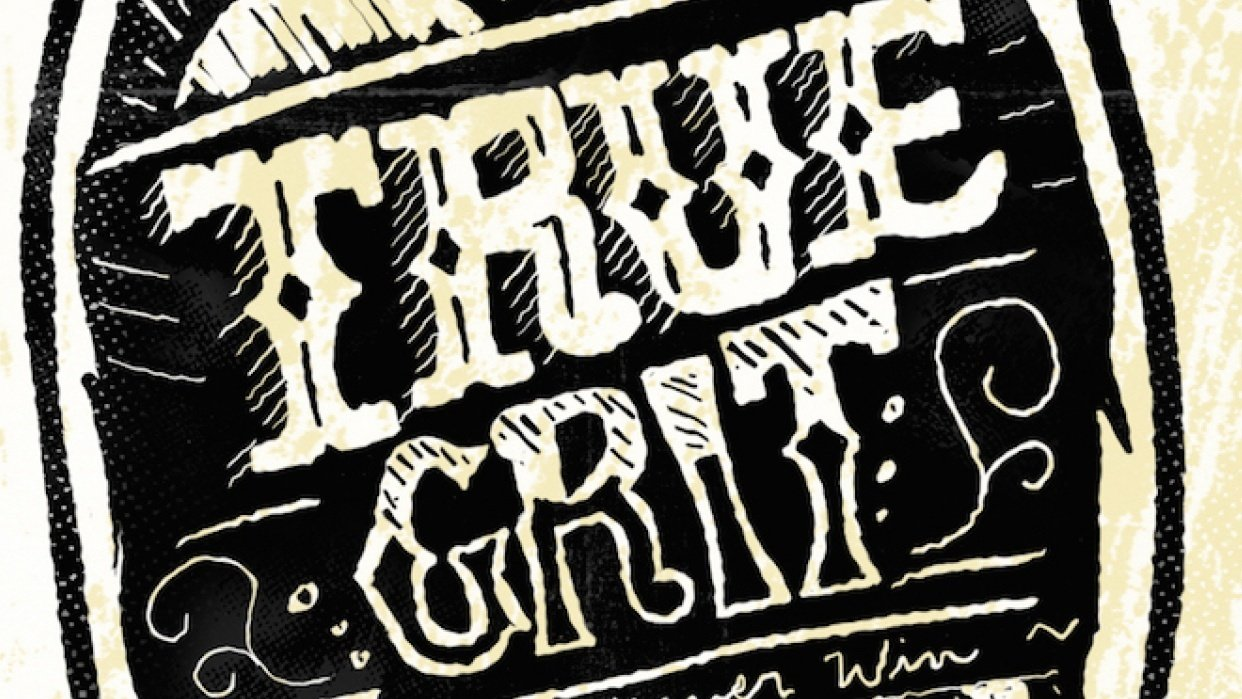 True Grit Brewery - student project