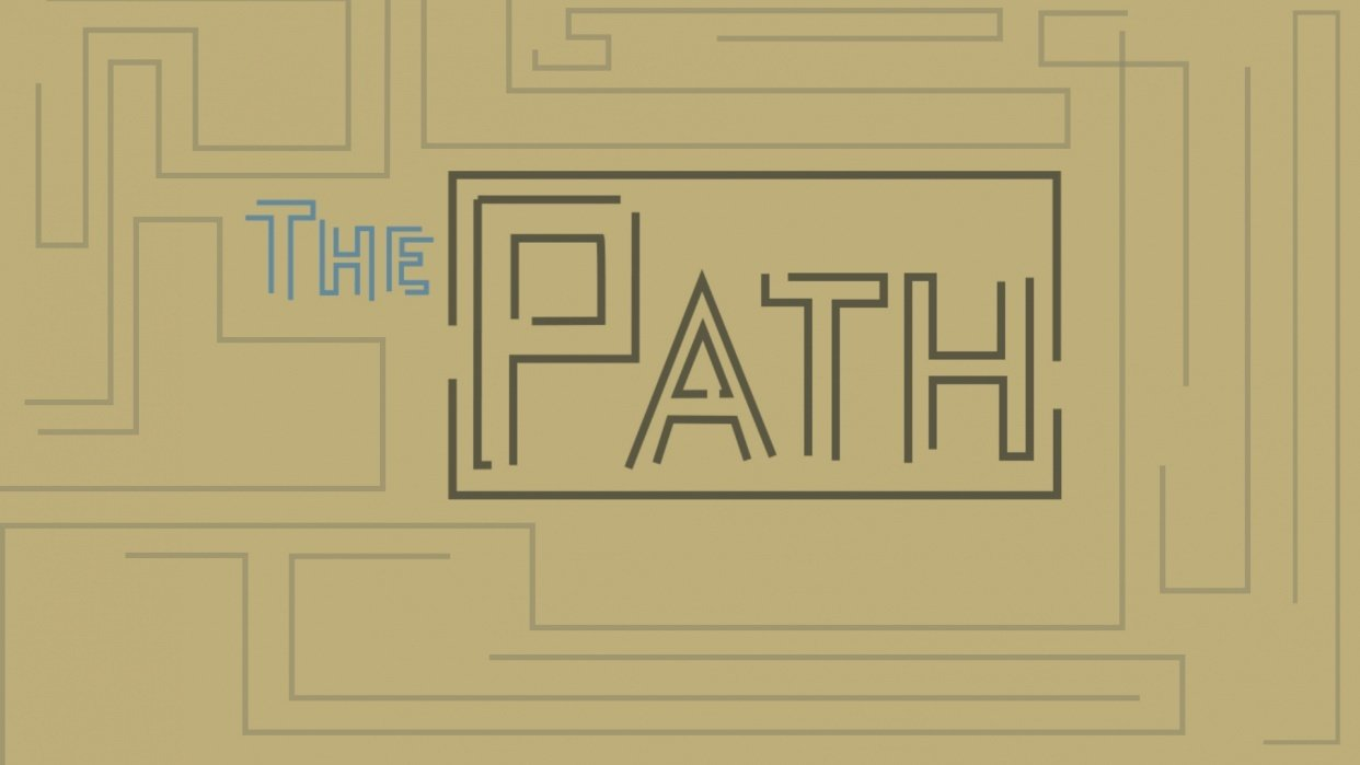 The Path - student project