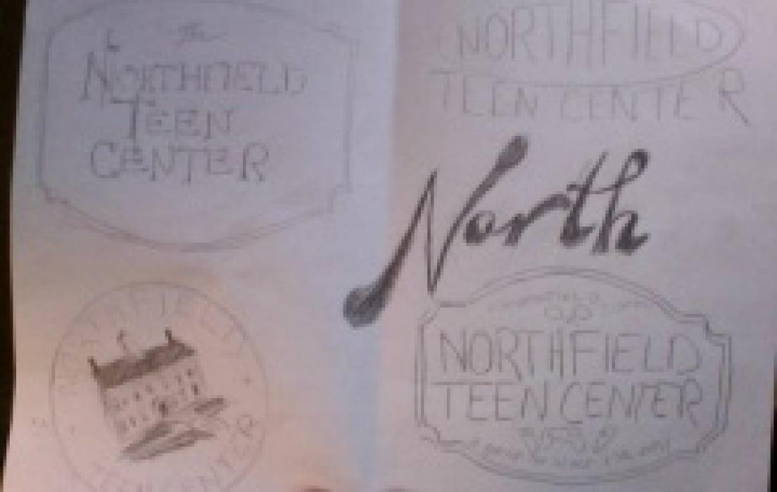 Northfield Teen Center  - student project