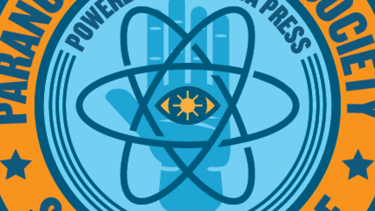 Atomica's Paranormal Sicence Society - student project