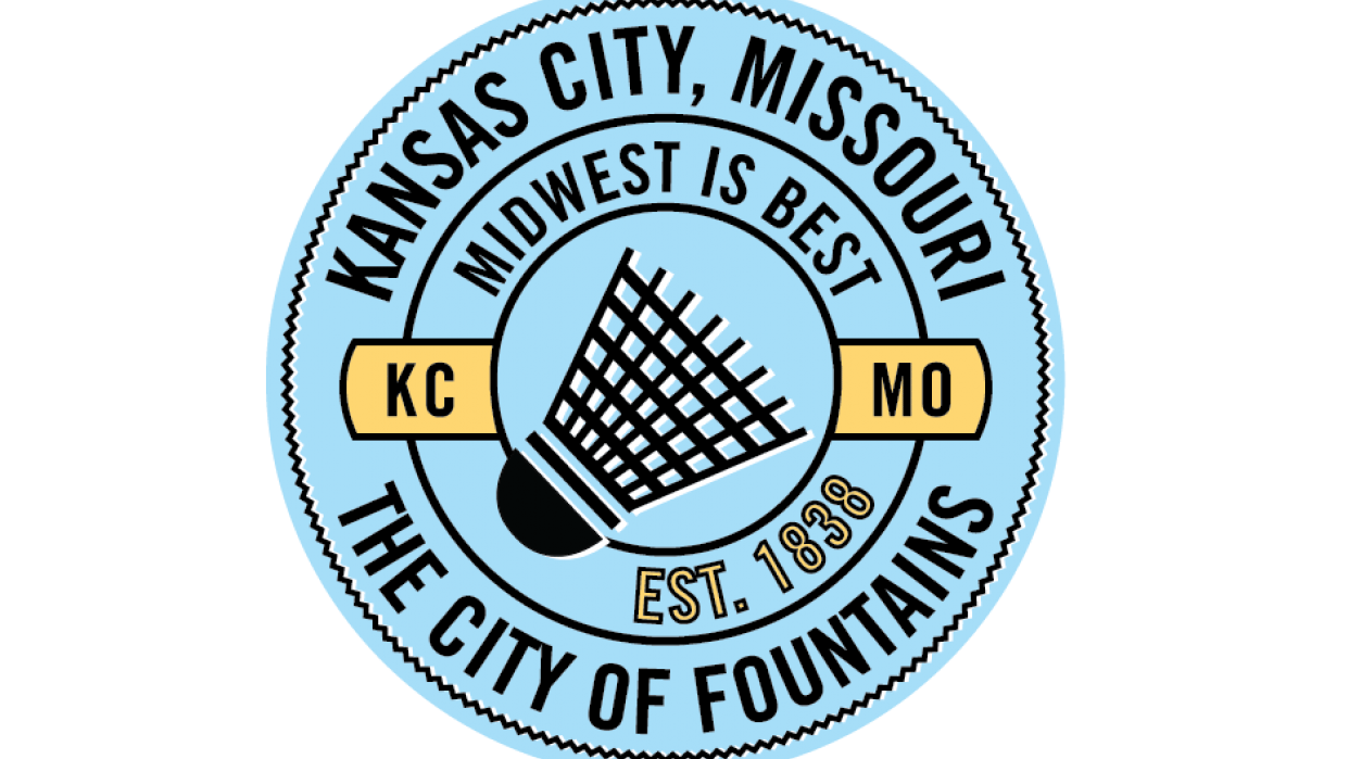 KCMO Logo - student project