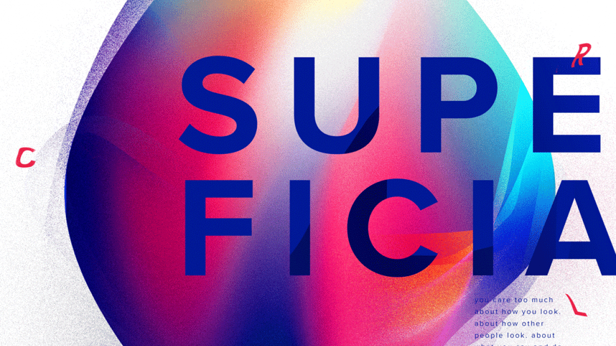Superficial - student project