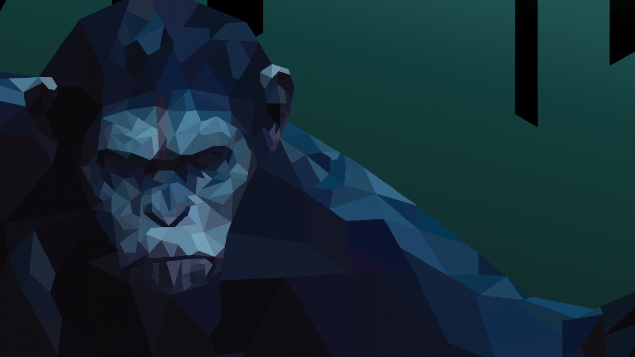 Dawn of the Planets of the Apes - student project