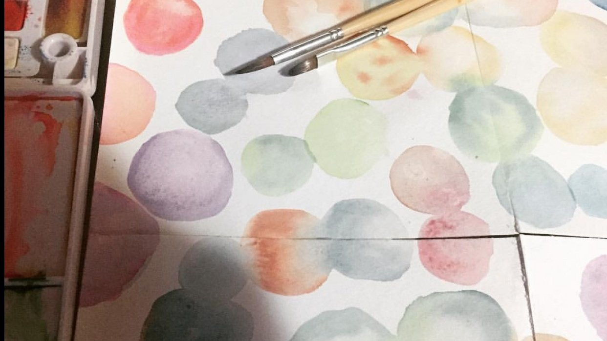 Bubbles - student project