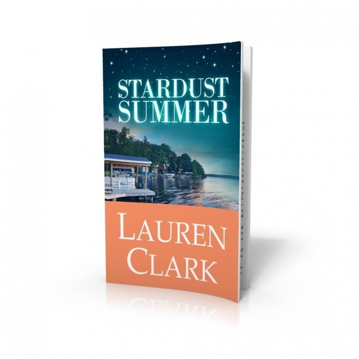 Stardust Summer - student project