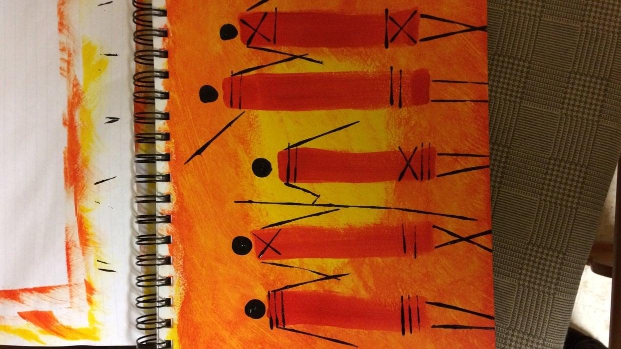 My Maasai - student project