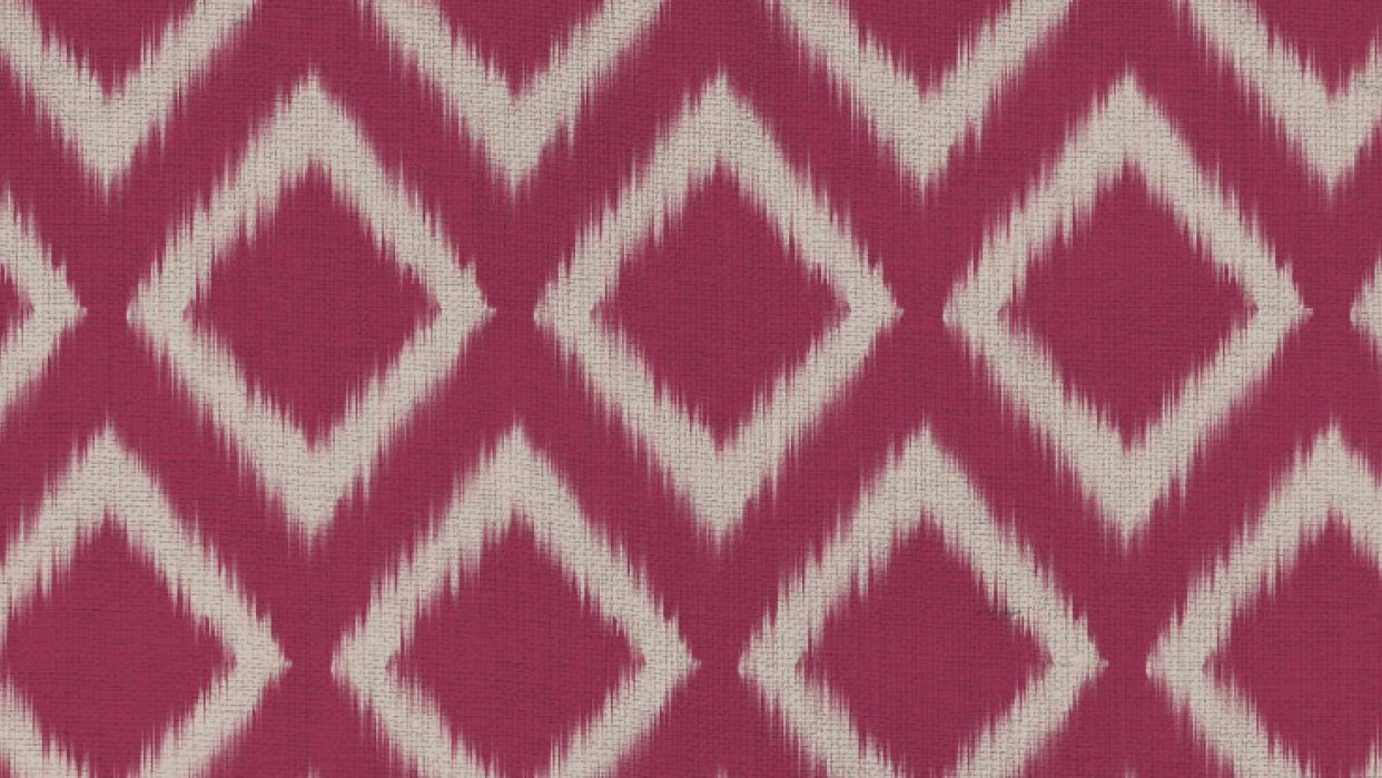 An ikat a day... - student project