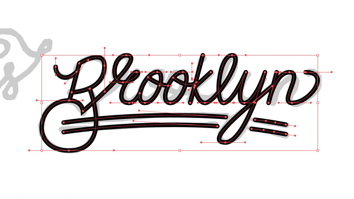 BROOKLYN - student project