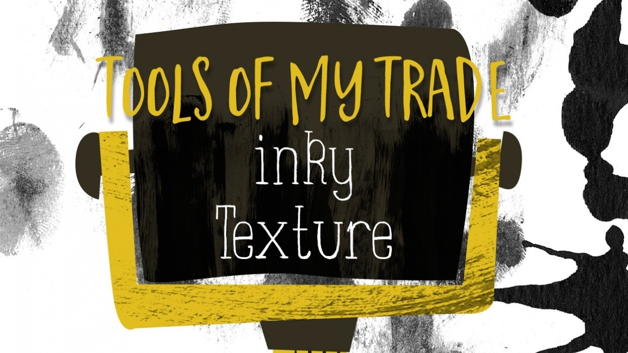 Tools of my TRADE - student project