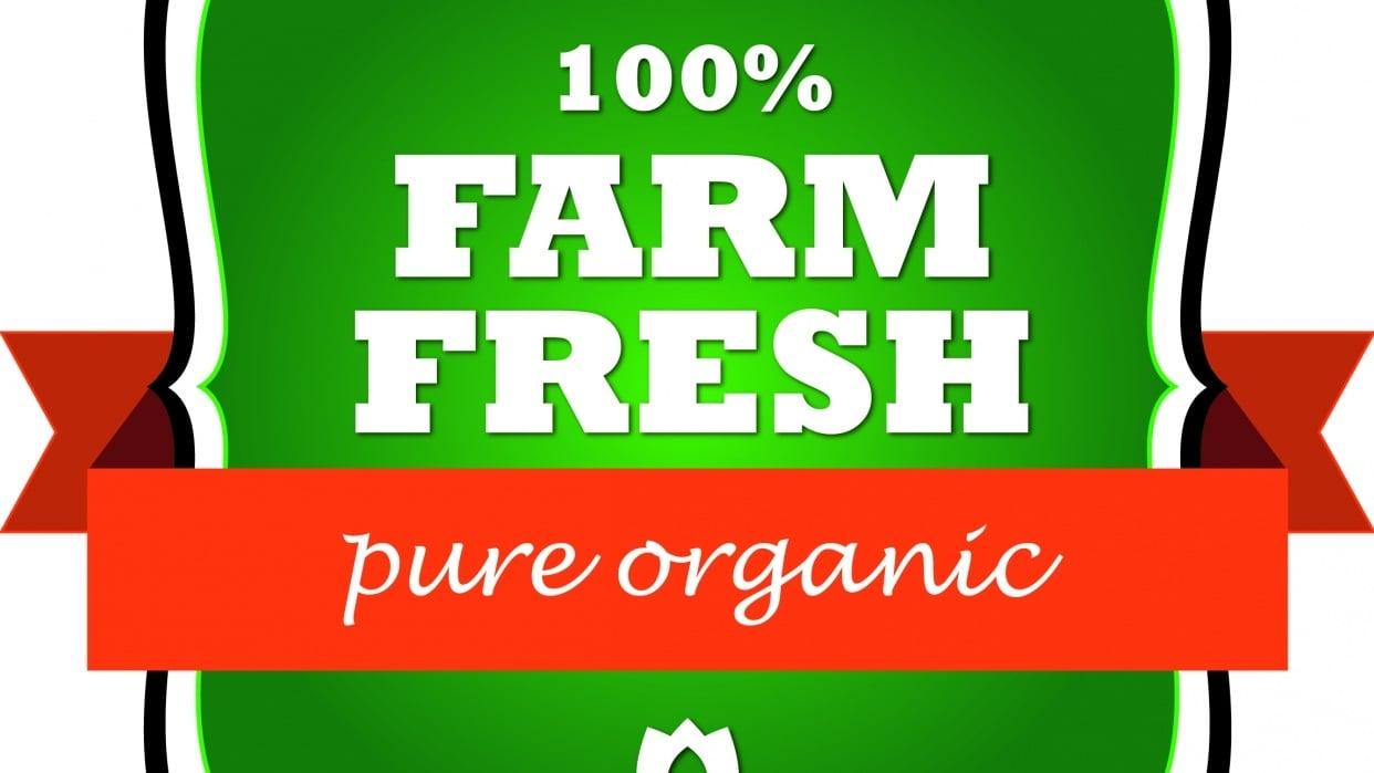 Farm Fresh - student project