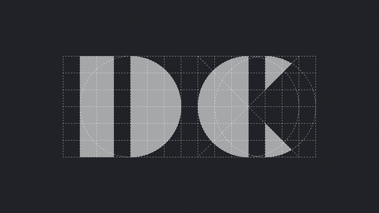 DC, Initials - student project
