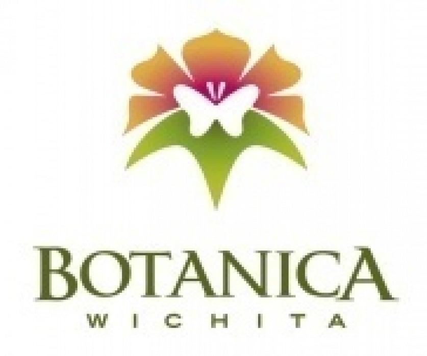 Wichita's Botanica Gardens Icons  - student project
