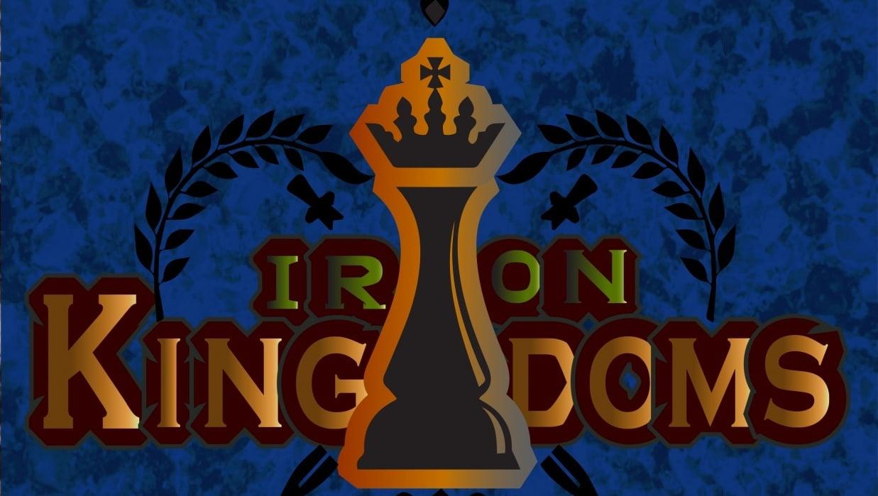 Iron Kingdom - student project
