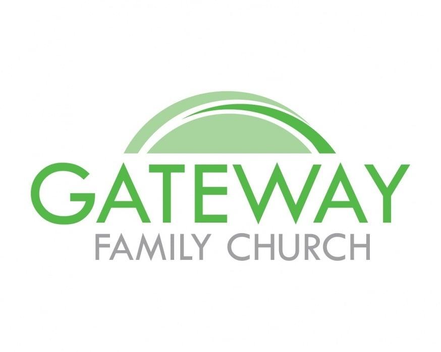 Gateway Family Church logo - student project